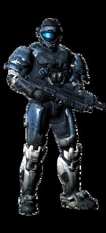 Nightwing Spartan
