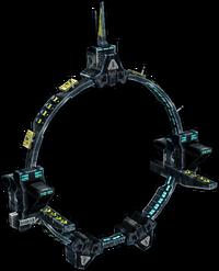 DKI Stargate