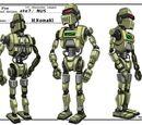 Unnamed Multipurpose Robot