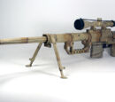 M200 Anaconda Sniper rifle