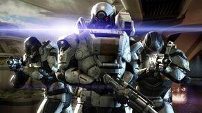 Ranger empire