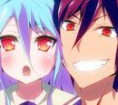 Sora and Shiro