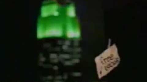 GODZILLA® (1998) - Taco Bell Commercial 2