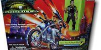 Godzilla - Rapid-Attack Battle Bike