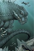 Godzilla rulers preview 1 by kaijusamurai-d67obzg