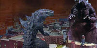 The Godzilla Versus Godzilla Debate