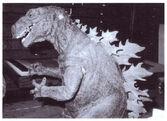 Godzilla3dmodel