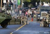Legendary Godzilla Military Extras 4