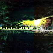 Godzilla OST (1)