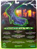 TRENDMASTERS 1998 GODZILLA CLAW SLASHER2