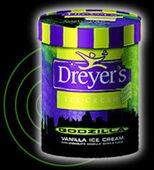 Gv carton Dreyer's