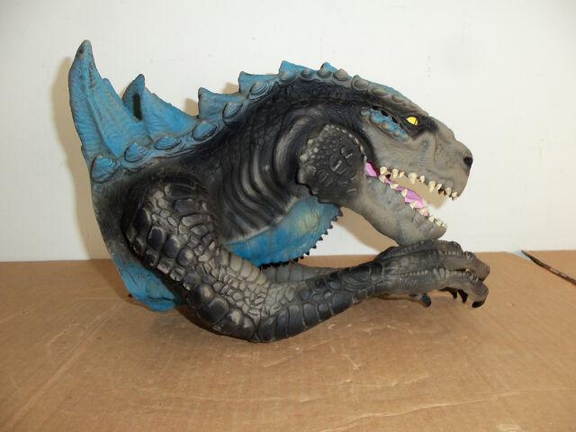 File:Godzilla hand operated head bust0.JPG