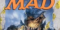 MAD Magazine (issue 370)