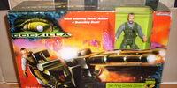 Godzilla - Twin-Firing Combat Cannon