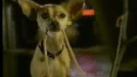 GODZILLA (1998) - Taco Bell Commercial 1