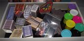GODZILLA SQUISHING PLAY DOH GAME - Milton Bradley 1998 - Ex Condition!0