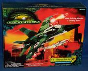 Godzilla Fa 18 Hornet Strike Jet