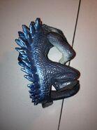 Godzilla (American) 1998 Toy Action Figure Statue Kaiju3