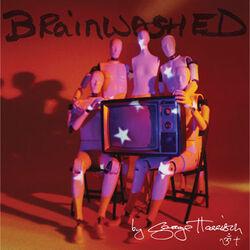 Brainwashed us cd