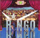 Ringo uk lp