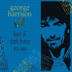 Dark horse 1976 1989 us cd