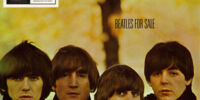 Beatles For Sale (EP)
