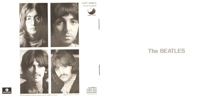 File:White album booklet us.jpg