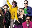 Wiki The Big Bang Theory