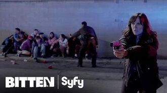 """Bitten Promo 1x03 """"Trespass"""""""