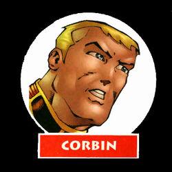 Michaelcorbin