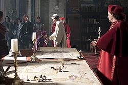 http://the-borgias.wikia.com/wiki/File:012_Relics_episode_still_of_Cesare_Borgia,_Rodrigo_Borgia_and_Ascanio_Sforza