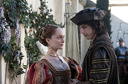 File:006 Lucrezia's Gambit episode still of Giulia Farnese 250px.png