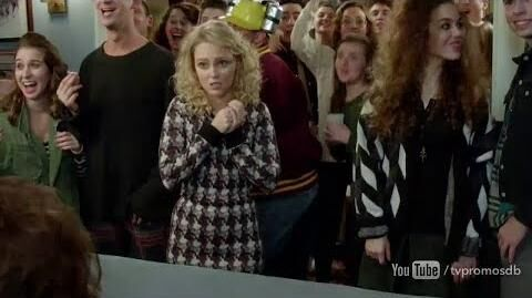 "The Carrie Diaries 2x09 - Season 2 Episode 9 Preview Promo ""Under Pressure"" (HD)"