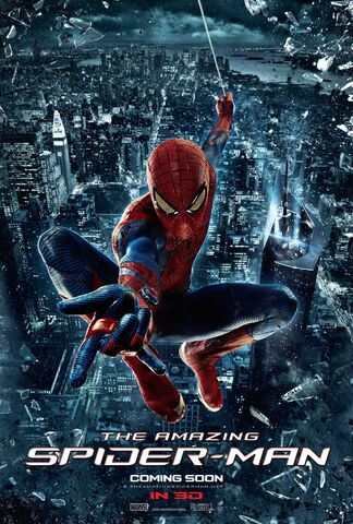 File:The Amazing Spider-Man poster.jpg