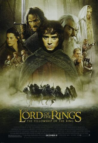 File:The Lord of the Rings The Fellowship of the Ring Poster.jpg