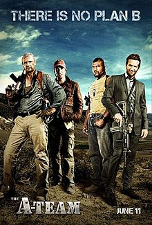 File:The a team poster.jpg