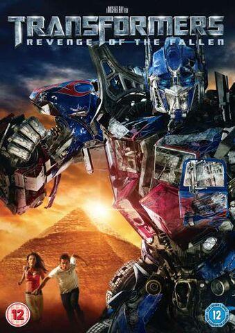 File:Transformers revenge of the fallen DVD.jpg