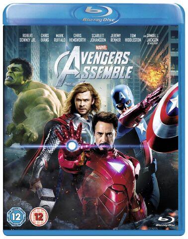 File:Avengers Assemble Blu-ray.jpg