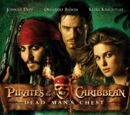 Pirates of the Caribbean: Dead Man's Chest (feature film)