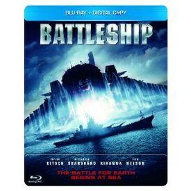 Battleship steelbook