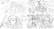 Colette evil comic 4