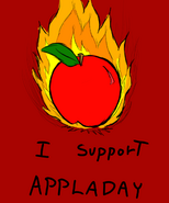Appladay support
