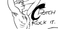 Crotch Rocket