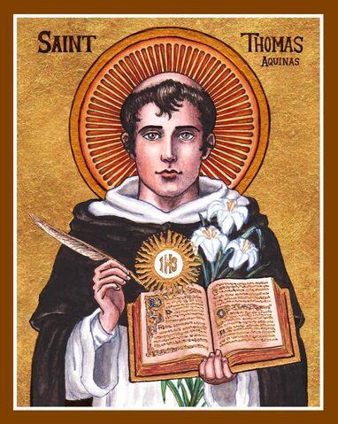 File:St thomas aquinas icon by lordshadowblade-d5t99rt.jpg