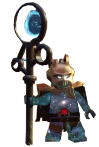 Lord vortech