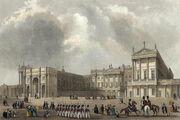 Buckingham Palace 1837