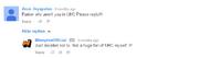 Parker's Confirmation - UHC Departure