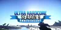 Cube Ultra Hardcore (Season 9)