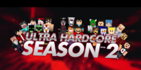 Ultra Hardcore (Season 2)