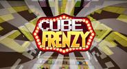 Cube Frenzy Logo